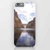 iPhone & iPod Case featuring Jump Right In by Aparna Ram