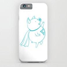 piggy 07 iPhone 6s Slim Case