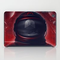 Super Mario Galaxy iPad Case