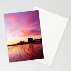 Sherbet Skies Stationery Cards