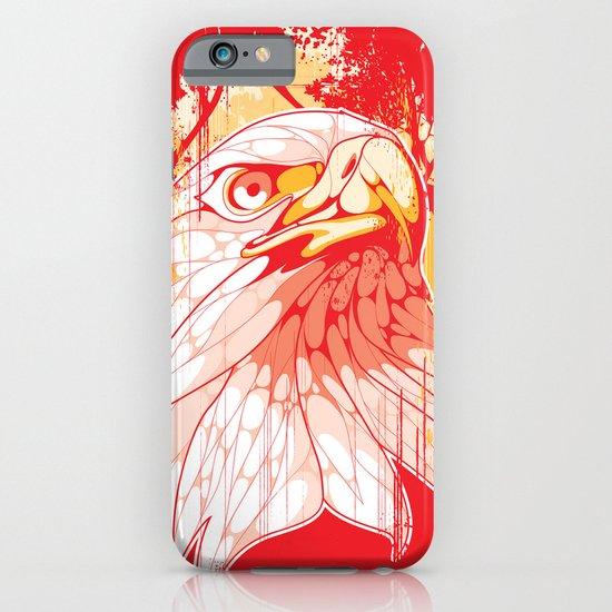Eagle iPhone & iPod Case