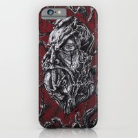 Catharsis iPhone 6 Slim Case