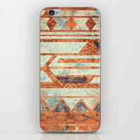 Spice and Cream iPhone & iPod Skin
