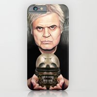 HR Giger's Alien iPhone 6 Slim Case