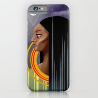 iPhone & iPod Case featuring Breaking Tradition by murdead