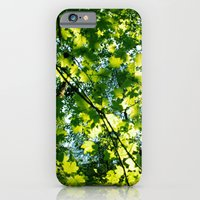 iPhone & iPod Case featuring Shadows & Highlights by klark