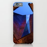 iPhone & iPod Case featuring Angles in Barcelona by Elise Tyv