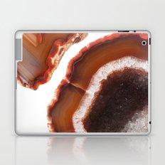 Flame Agate Laptop & iPad Skin
