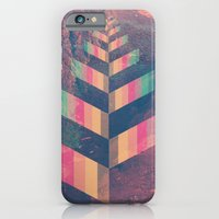 Colourful Perspective iPhone 6 Slim Case