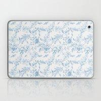 Morris. Laptop & iPad Skin