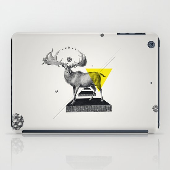 Archetypes Series: Dignity iPad Case