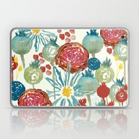 Wildflower Desert Laptop & iPad Skin