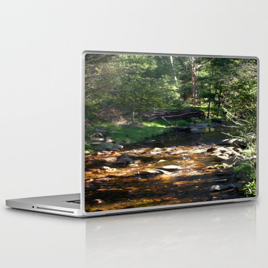 Stoney Creek Laptop & iPad Skin
