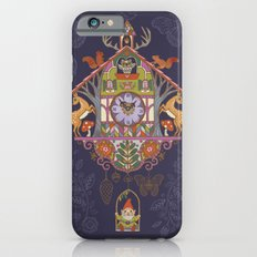 Woodland Cuckoo Slim Case iPhone 6s