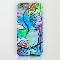Let Dreams Come iPhone 6 Slim Case