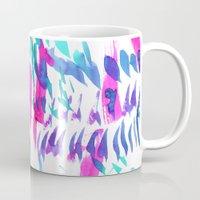 Lanai Pink Mug