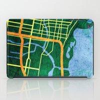 Miltown iPad Case