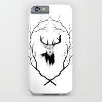 DEER REVISITED iPhone 6 Slim Case