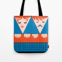 Parents don´t believe in monsters Tote Bag