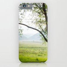 Hazy morning Slim Case iPhone 6s