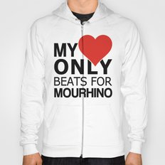 ONLY FOR ME Hoody