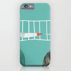 Sea bird Slim Case iPhone 6s