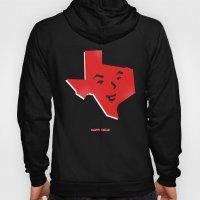 Happy Texas Hoody