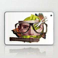 Make me perfect | Collage Laptop & iPad Skin