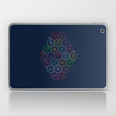 Written in the Stars Laptop & iPad Skin
