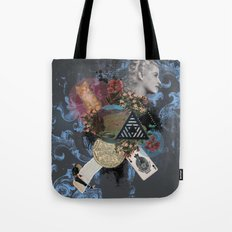 What Went Before Part 3 Tote Bag