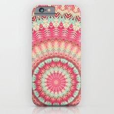Mandala 259 iPhone 6 Slim Case