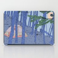 iPad Case featuring Early Morning by Fernanda S.