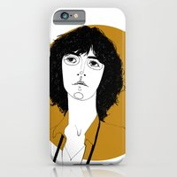 iPhone & iPod Case featuring Patti Smith by Le Butthead