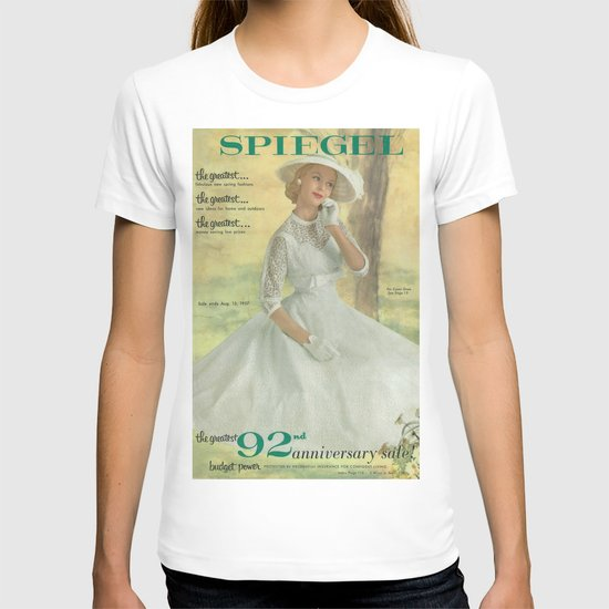 1957 Spring/Summer Catalog Cover T-shirt