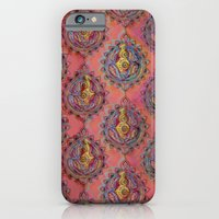 iPhone & iPod Case featuring MOROCCAN SUNSET by bows & arrows