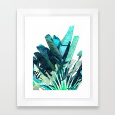 Aesthetic Dimensionality… Framed Art Print
