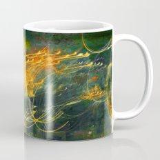 Light/Motion Long Exposure Study - #6 Mug