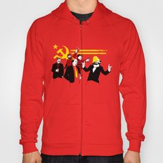 The Communist Party (ori… Hoody