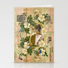 La Carte Postale Stationery Cards