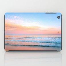Pastel Ocean iPad Case