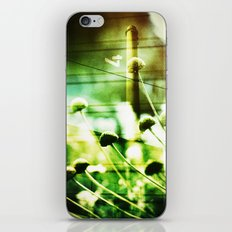 Chernobyl iPhone & iPod Skin