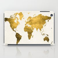 Let Love Light The Way iPad Case