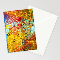Rapture Stationery Cards