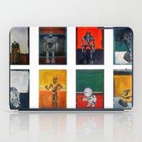 Rothbots iPad Case