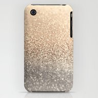 GOLD iPhone (3g, 3gs) Slim Case