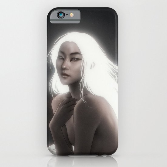 Divinity.  iPhone & iPod Case