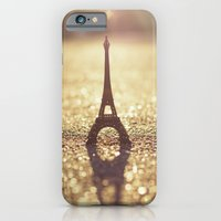 iPhone & iPod Case featuring Paris, City of Light by Libertad Leal Photography