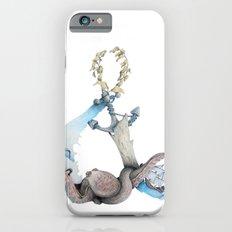 Ocean Memories iPhone 6 Slim Case