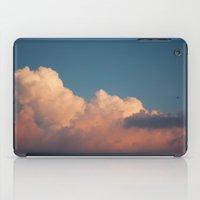 Skies 02 iPad Case