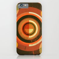 iPhone & iPod Case featuring Textures/Abstract 77 by ViviGonzalezArt